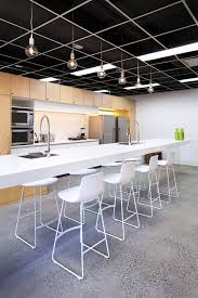 Office Kitchen Designs Tns Office By The Bold Collective Sydney Retail Design Blog