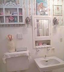 shabby chic bathroom accessories telecure me