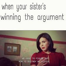 Memes About Sisters - crazy sister meme mne vse pohuj