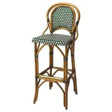 rattan bar u0026 counter stools for less overstock com