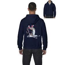 cats hoodie cat on face mens hoodies zip up sweater walmart com