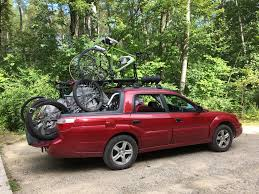 subaru baja 2016 any mountain bikers in baja land scoobytruck com