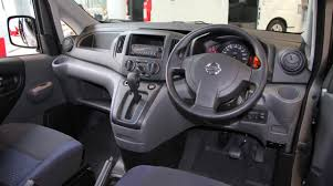 Nissan Nv200 Interior Dimensions File Nissan Nv200 Vanette Gx Interior Jpg Wikimedia Commons