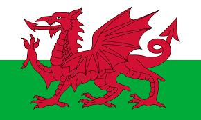 Where Is Wales On The Map Welsh Language Wikipedia