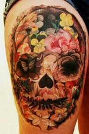 skull tattoos for great ideas for tats