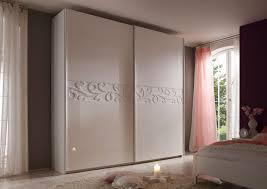 Schlafzimmer Komplett Schwebet Enschrank Kleiderschrank Weiß Hochglanz Lack Ambrova5 Designermöbel