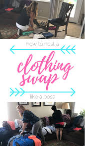 best 25 clothes swap party ideas on pinterest swap party