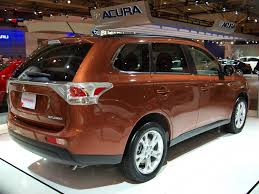 opel indonesia 2014 mitsubishi outlander specs and photos strongauto