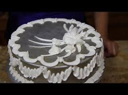 Lace Cake Decorating Techniques 39 Best Piping Tips And Tricks Images On Pinterest Cake