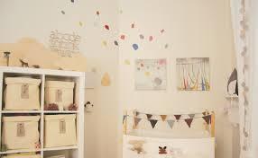 idee deco chambre bébé deco chambre bebe idee visuel 5
