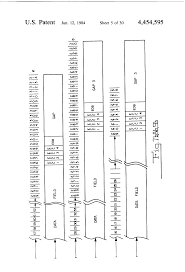 patent us4454595 buffer for use with a fixed disk controller