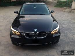 bmw 5 series 523i bmw 5 series 523i 2008 for sale in islamabad pakwheels