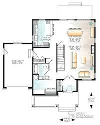 plan de maison 4 chambres avec age plan chambre salle de bain plan de rez de chaussace maison a actage