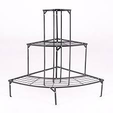 outdoor etagere plant stand outdoor designs