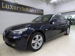 bmw 5 series xi 2008 used bmw 5 series 528xi at luxury automax serving