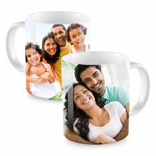 classic photo mug create a custom 11 oz classic mug walgreens