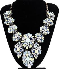 crystal collar statement necklace images Wholesale 2014 new design jewelry accessories fashion women jpg