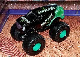 buy wheels monster jam trucks custom built wheels monster jam truck 1 64 m u t a n t ebay