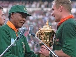 Nelson Mandela Nelson Mandela And The Virtue Of Compromise Parallels Npr