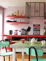 bathroom tasty retro kitchen cabinets pictures ideas tips from