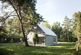 Swedish Farmhouse Plans by Hamra Dinelljohansson Archdaily