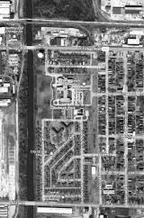 chicago housing projects map west calumet housing complex east chicago ind uss lead