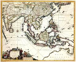 netherlands east indies map indonesia traveling on tourism destination former colonies
