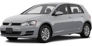 golf car volkswagen 2018 volkswagen golf prices incentives dealers truecar