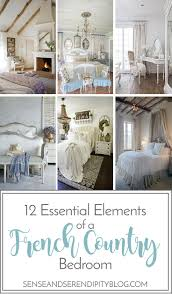 french country 12 essential elements of a french country bedroom sense