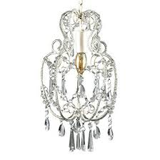 White Shabby Chic Chandelier by Modern Cream White Shabby Chic Chandelier Pendant Light Fitting