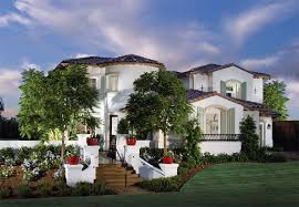 Spanish Colonial Architecture Floor Plans Toll Brothers The Popular Spanish Colonial Architecture Of