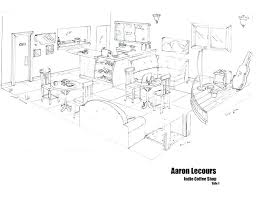 automotive shop layout floor plan coffee shop floor plan informal large size of shop layout and