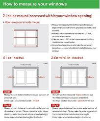How To Take Down Blinds Amazon Com Custom Cut To Size Winsharp Woodlook Grey W 39