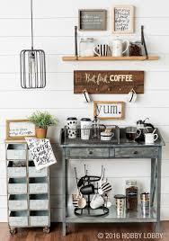 Coffee Nook Ideas by 30 Charming Diy Coffee Station Ideas For All Coffee Lovers Homelovr