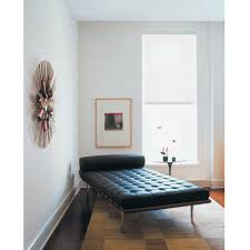 Barcelona Chaise Lounge Barcelona Day Bed Knoll