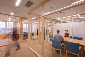 heinz endowments office renovation ikm inc