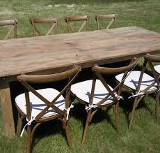 chair rental chicago driftwood farm table egpres