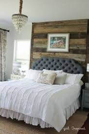 Diy Quilted Headboard by Diy Drop Cloth Upholstered Headboard With Nailhead Trim Pottery