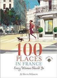 livre de cuisine fran軋ise en anglais 100 places in every should go bon vivant direct livres