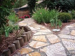 Backyard Landscaping Design Ideas On A Budget by Backyard Landscape Ideas For Small Yards On A Budget