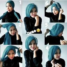 tutorial hijab resmi tutorial hijab terupdate 2016 blog updates