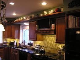 modern decorating above kitchen cabinets u2014 jen u0026 joes design