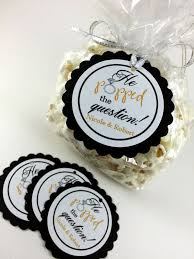 engagement party favors 20 engagement party tags engagement party hang tags engagement