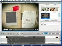 how to use apple imovie using themes in imovie youtube