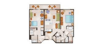 Disney Boardwalk Villas Floor Plan Disney U0027s Saratoga Springs Resort And Spa Dvc Rental Store