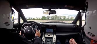 lexus lfa crash lexus lfa gets manhandled for autocross v10 drifting ensues