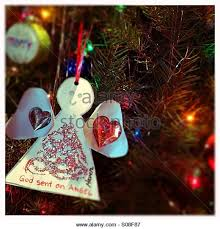 handmade christmas ornaments stock photos u0026 handmade christmas