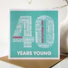 birthday card 40th birthday card ideas male free 40th birthday