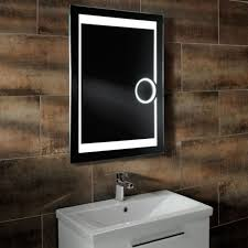 Bathroom Mirror Heated by Roper Rhodes Clarity Corona Heated Backlit Mirror Mlb300 Uk