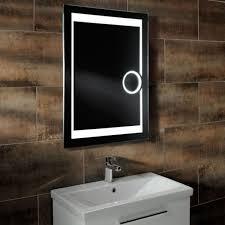 roper rhodes clarity corona heated backlit mirror mlb300 uk